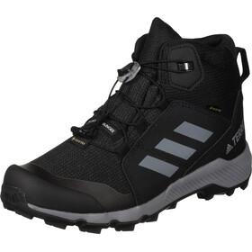 adidas TERREX Mid GTX Shoes Kinder black